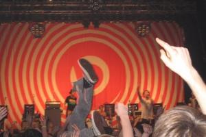 Beatsteaks - Köln - Palladium - 23.11.2007