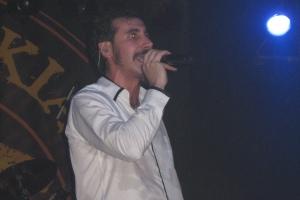 Serj Tankian - Köln - Live Music Hall - 27.11.2007