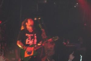 Soulfly - Köln - Live Music Hall - 14.02.2006