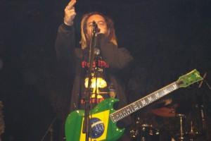 Soulfly - Köln - Live Music Hall - 29.01.2009