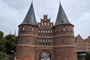 Städtetrip - Lübeck - 05.08.2019
