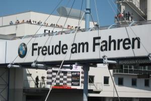 World Series by Renault - Nürburgring - 06.05.2007