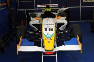 World Series by Renault - Nürburgring - 31.08.2008